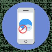 Как отключить iMessage на iPhone