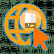 Как открыть 7z онлайн