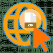 Как открыть ЗИП файл онлайн