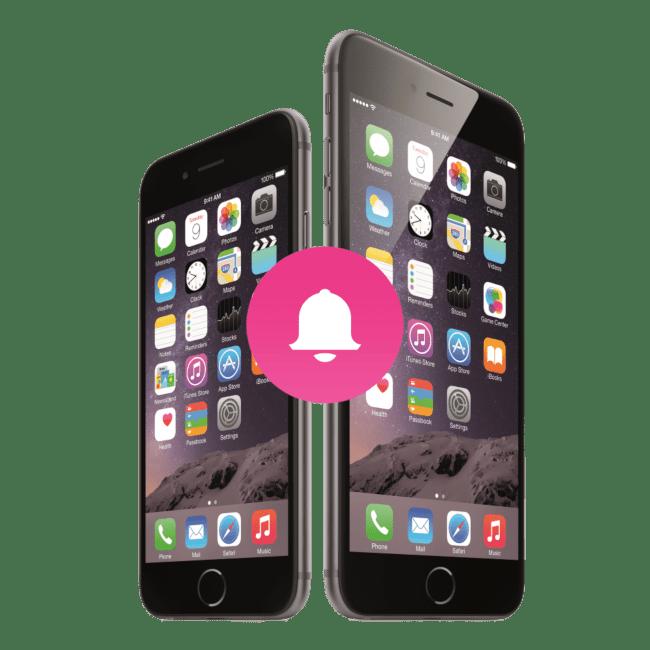 Как перенести рингтоны с одного iPhone на другой