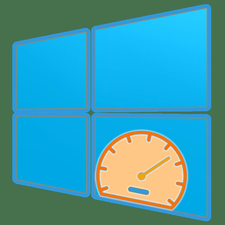 Как посмотреть скорость интернета в Windows 10