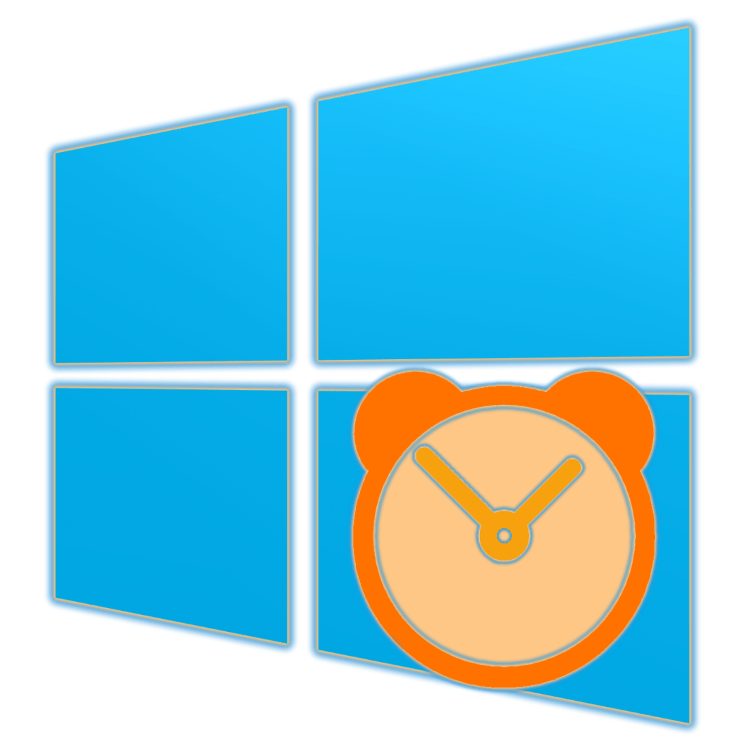 Как поставить будильник на компьютере с Windows 10