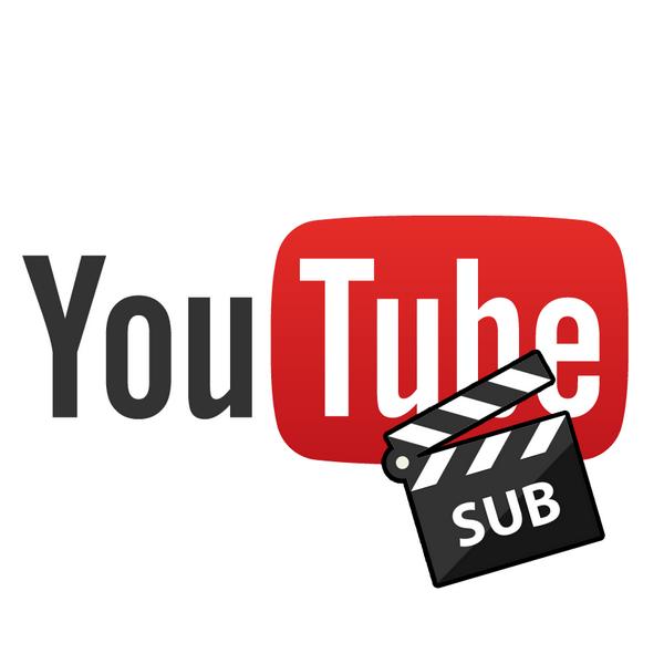 Как сделать субтитры к видео на Youtube