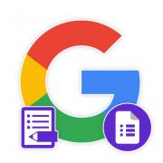 Как создать тест в Гугл форме