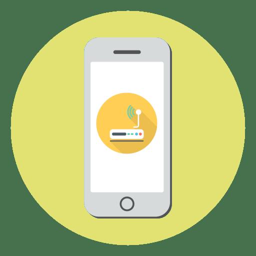 Как вернуть на iPhone режим модема