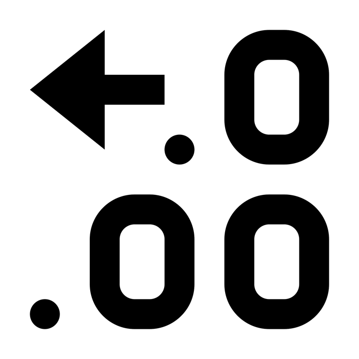Калькулятор с десятичными дробями онлайн