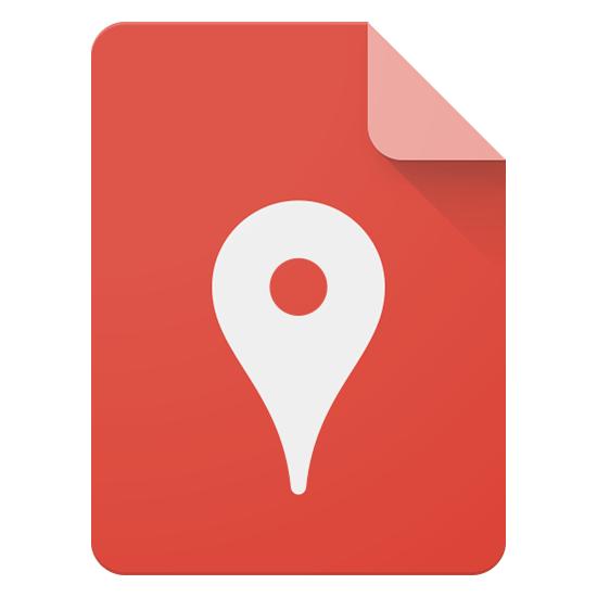 Мои Карты Google