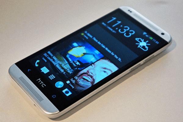 Обновление официальной ОС смартфона HTC Desire 601 через OTA