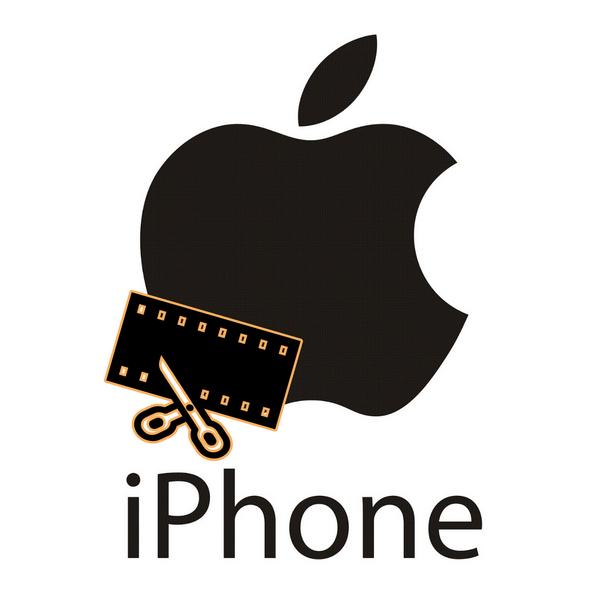 Приложения для монтажа видео на Айфон