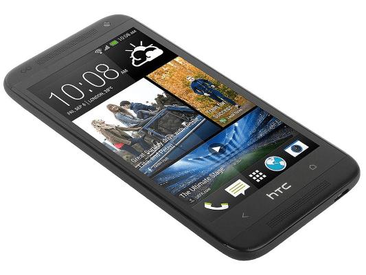 Прошивка смартфона HTC Desire 601