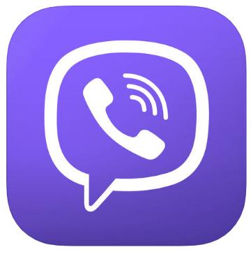 Сохранение истории переписки в Viber для iPhone (1)