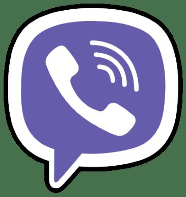 Сохранение истории сообщений в Viber для Android