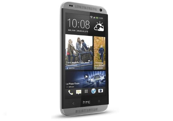 Способы прошивки смартфона HTC Desire 601 - официальная ОС и кастомы