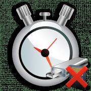 Удаление файла ReadyBoost с USB-флешки