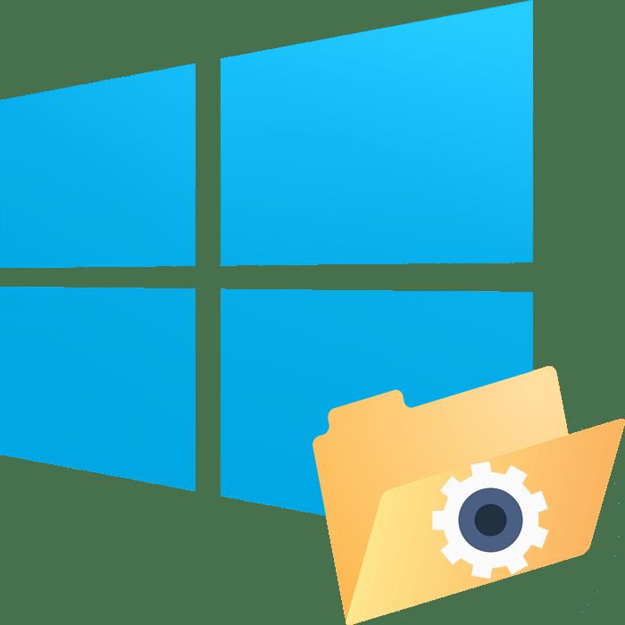 Восстановление системных файлов в Windows 10