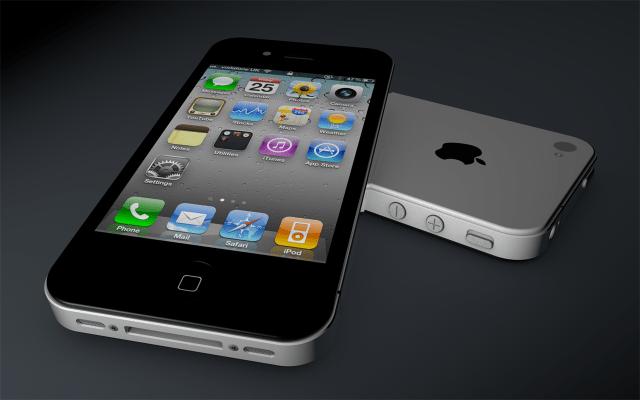 Apple iPhone 4S резервное копирование информации из смартфона перед прошивкой