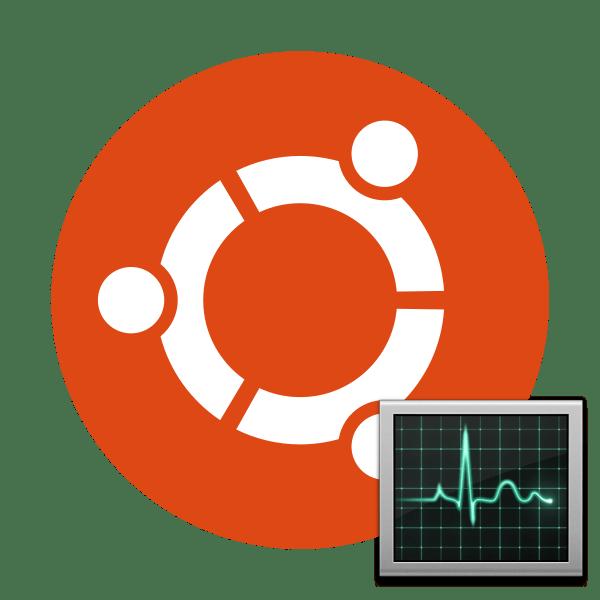 Как открыть диспетчер задач в Ubuntu