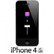 Как перепрошить Айфон 4S самостоятельно