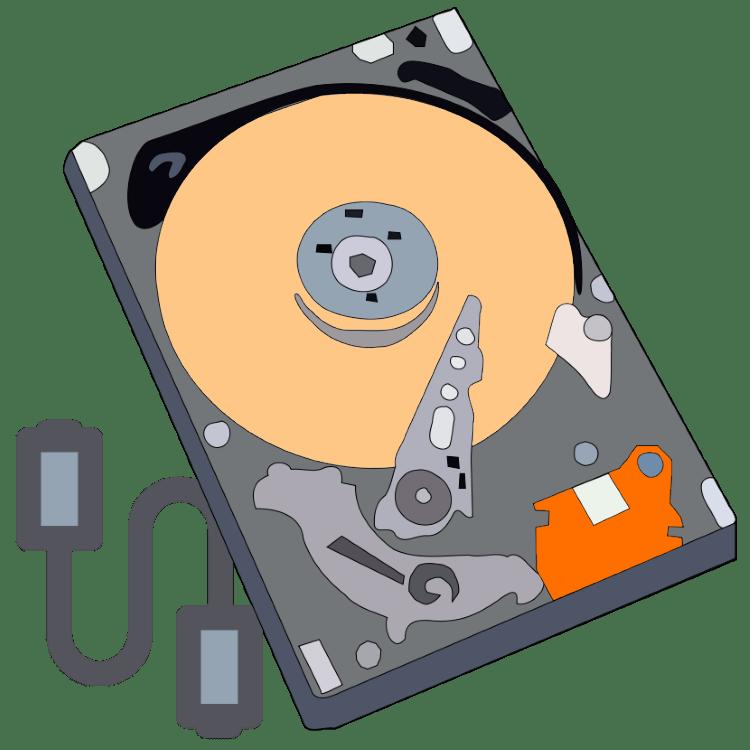 Как подключить винчестер от ноутбука к компьютеру