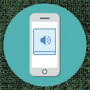 Как скачать аудиокнигу на iPhone