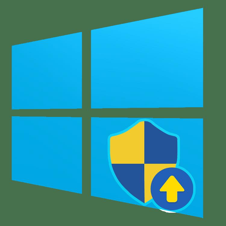 Ошибка «Запрошенная операция требует повышения» в Windows 10