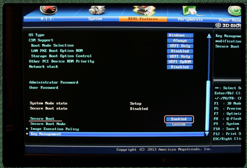 Устанавливаем Windows 7 вместо Windows 10