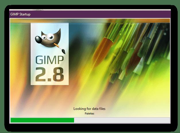 Открытие программ в PCMark