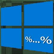 Переменные среды в Windows 10