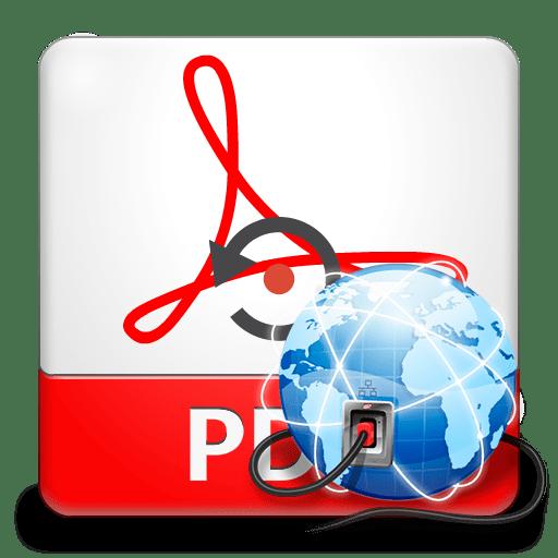 Поворот файла PDF онлайн