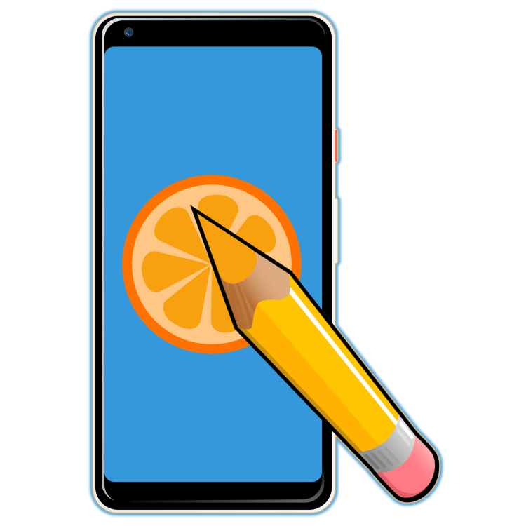 Приложения для рисования на Андроид
