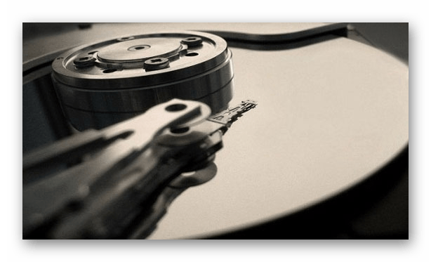 Скорость вращения шпинделя жесткого диска