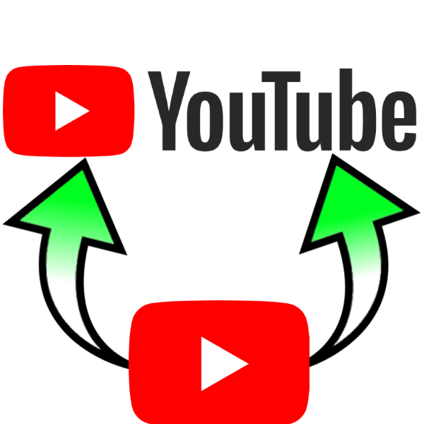 как создать лого для канала на ютубе