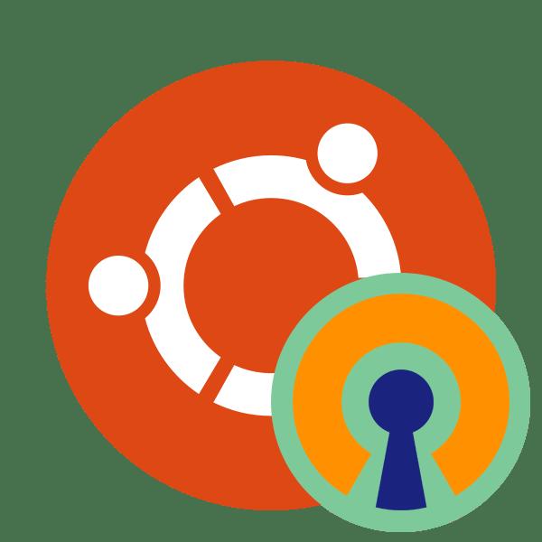 установка OpenVPN Client в Ubuntu