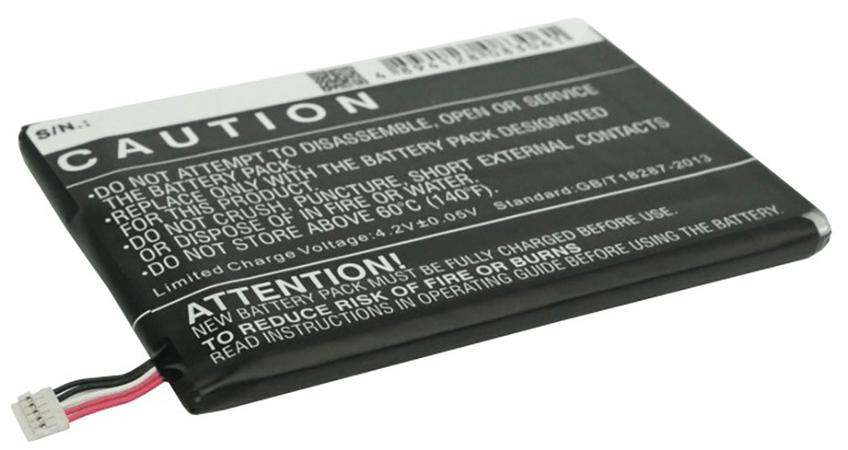 Аккумулятор из смартфона Lenovo P780
