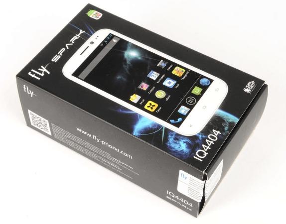 Fly IQ4404 резервное копирование пользовательских данных и IMEI перед прошивкой смартфона