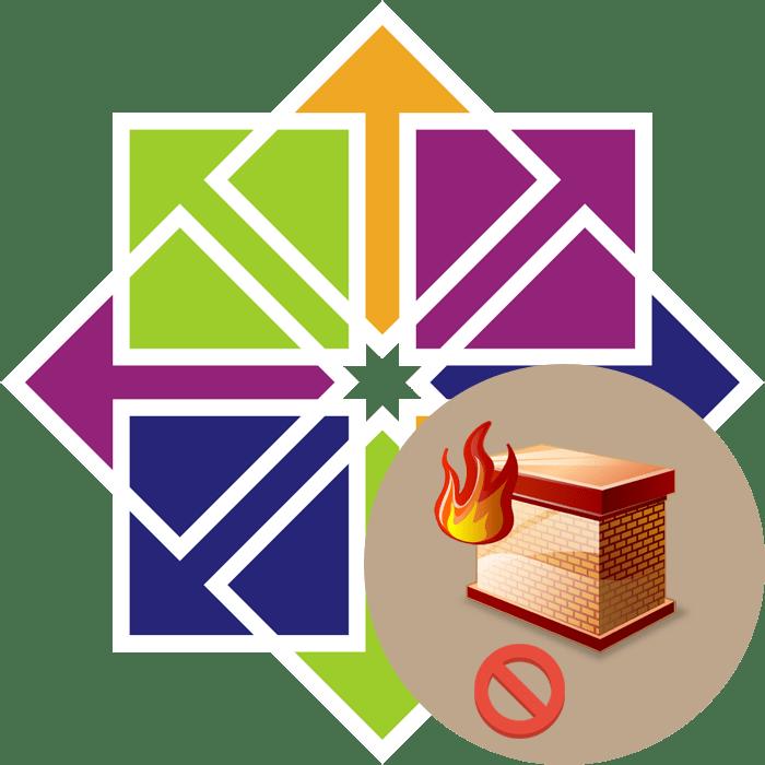Как отключить Firewall в CentOS 7