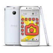 Как сделать скрин на HTC