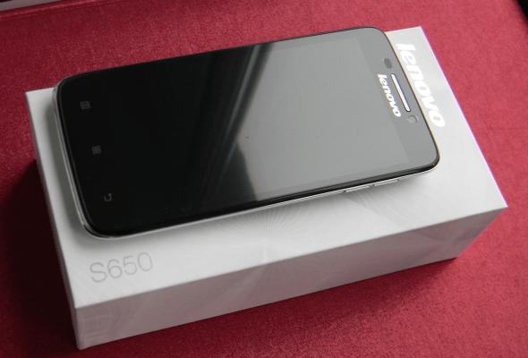 Lenovo S650 резервное копирование информации из смартфона перед прошивкой