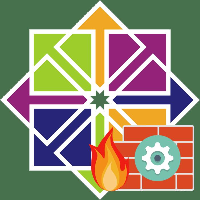 Настройка Firewall в CentOS 7