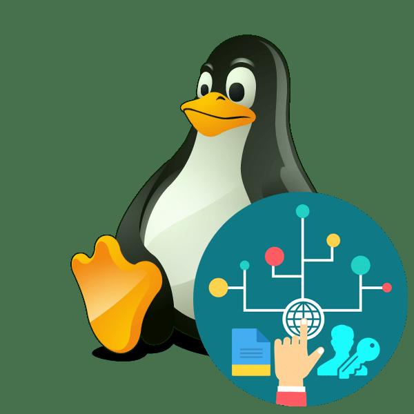 Настройка прав доступа в Linux