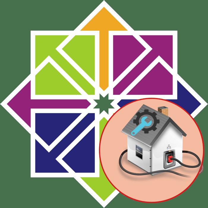 Настройка сети в CentOS 6