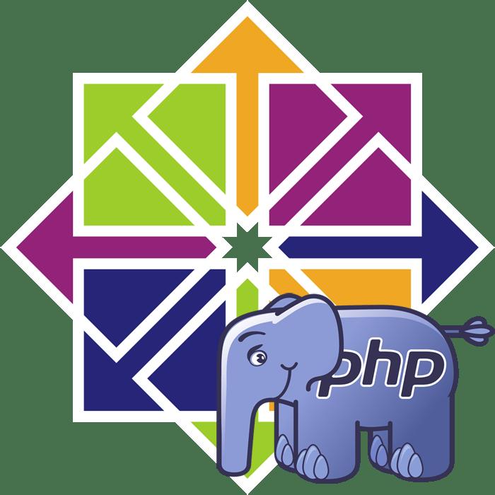 Установка PHP 7 в CentOS 7