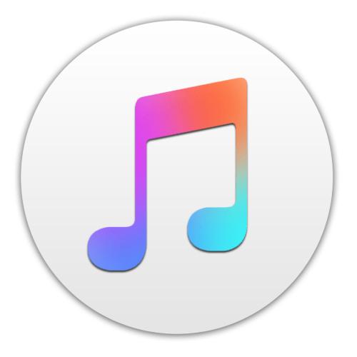 iPhone 5S для использования в режиме модема на ПК необходимо установить iTunes