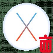 как удалить программу на mac os