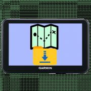 скачать карты для навигатора гармин