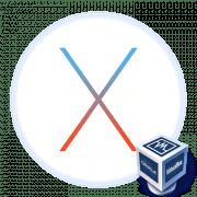устанавливаем mac os на virtualbox