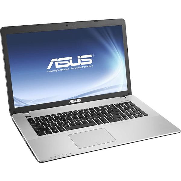Драйверы для ASUS X751L