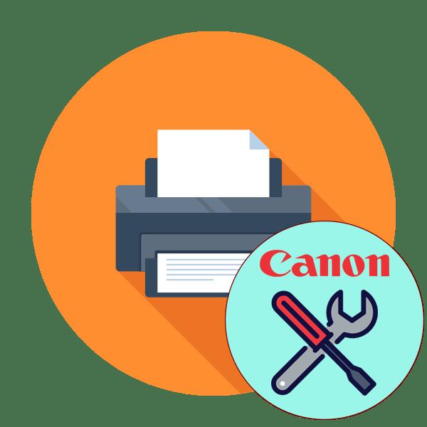 Как разобрать принтер Canon
