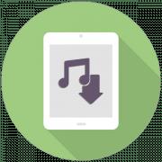 Как скачать музыку на Айпад с компьютера