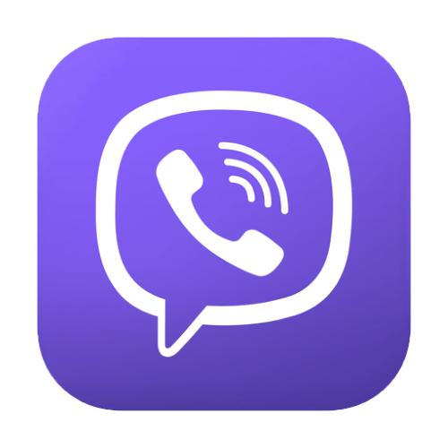 Как выйти из группового чата в Viber на iPhone